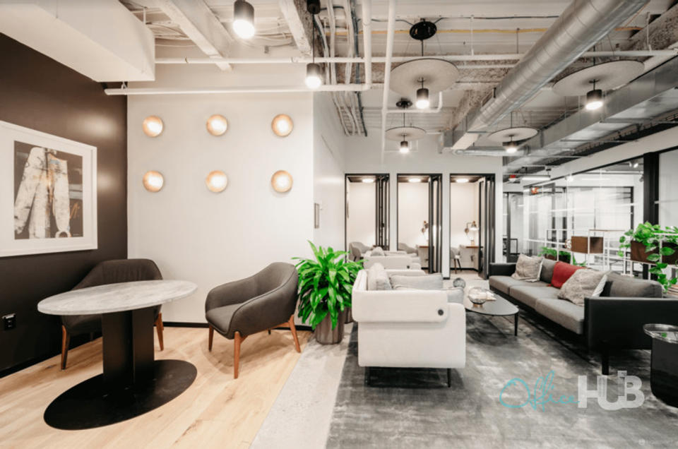 1 Person Private Office For Lease At 100 Summer Street, Boston, Massachusetts, 02110 - image 1