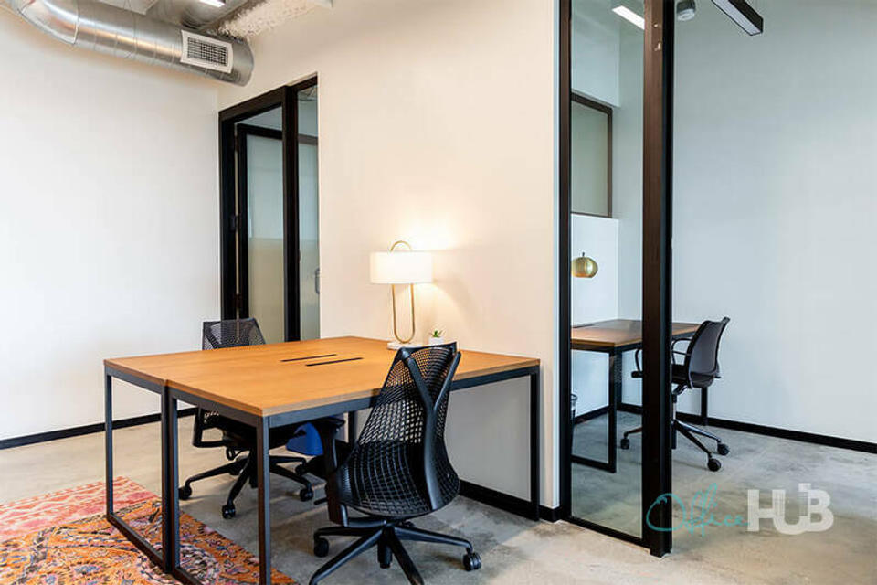 3 Person Private Office For Lease At 855 Boylston Street, Boston, Massachusetts, 02116 - image 2