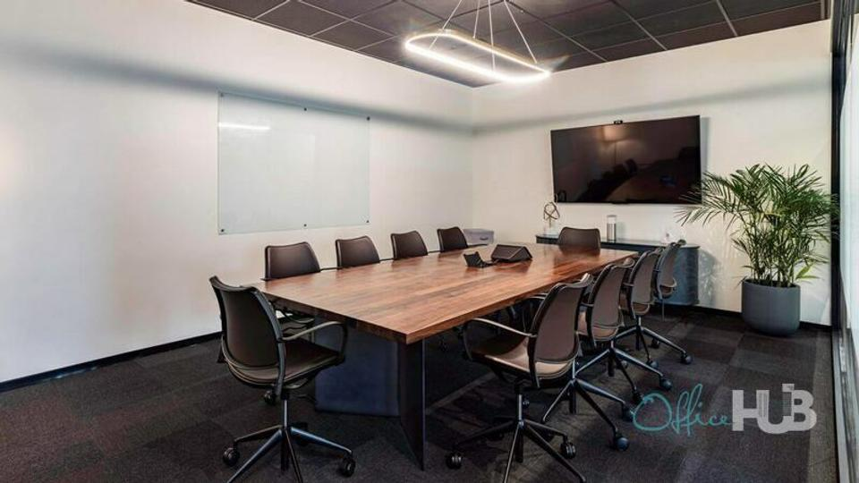 4 Person Private Office For Lease At 436 East 36th Street, Charlotte, NC, 28205 - image 3