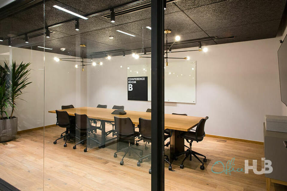1 Person Private Office For Lease At 101 S. Tryon Street, Charlotte, NC, 28280 - image 3