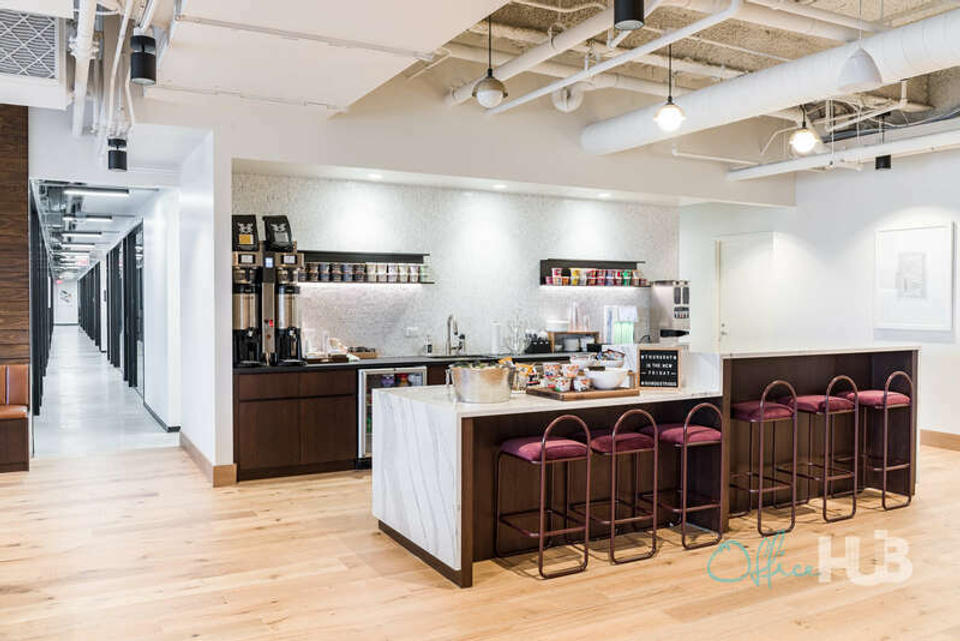7 Person Private Office For Lease At 500 West Madison Street, Chicago, IL, 60661 - image 2