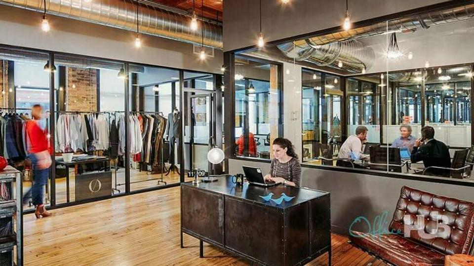 3 Person Private Office For Lease At 320 W. Ohio Street, Chicago, IL, 60654 - image 3