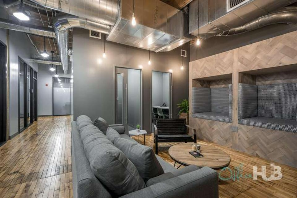 1 Person Private Office For Lease At 320 W. Ohio Street, Chicago, IL, 60654 - image 1
