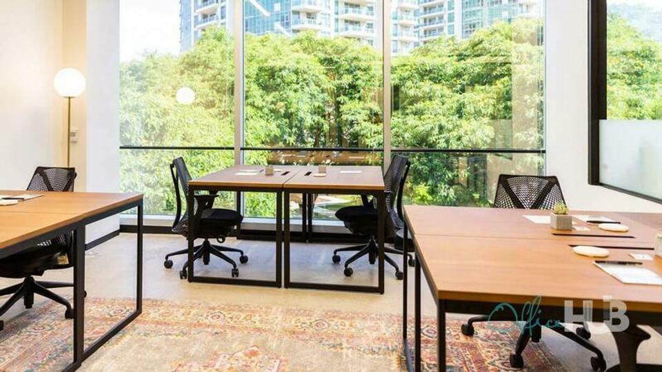 1 Person Private Office For Lease At 3090 Bristol Street, Costa Mesa, California, 92626 - image 3