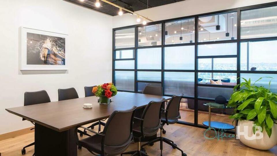 1 Person Private Office For Lease At 3090 Bristol Street, Costa Mesa, California, 92626 - image 2