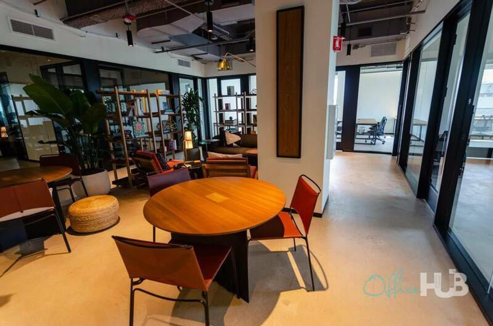 2 Person Private Office For Lease At 909 Davis Street, Evanston, IL, 60201 - image 3