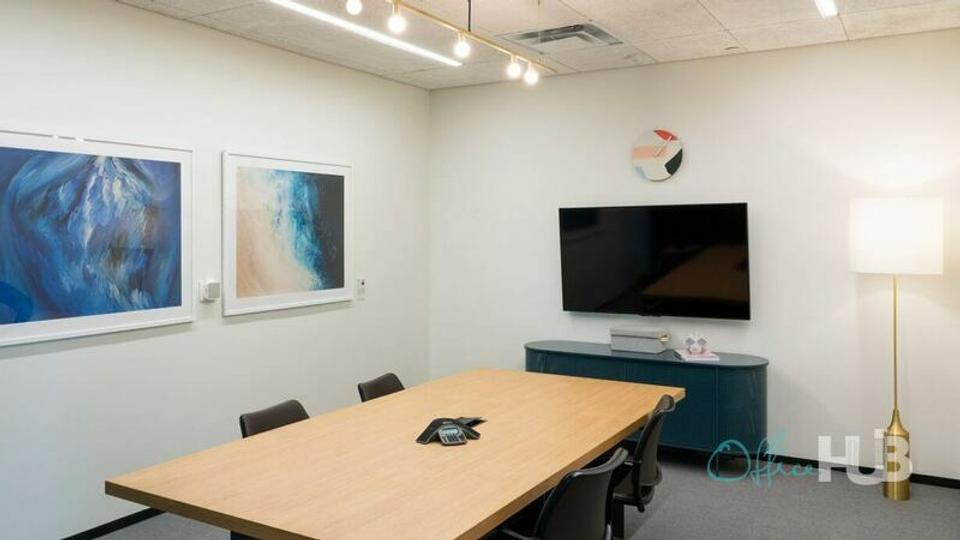 2 Person Private Office For Lease At 717 Texas Avenue, Houston, Texas, 77002 - image 3