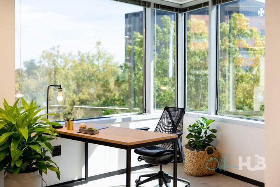 10 Person Private Office For Lease At 1111 Brickell Avenue, Miami, Florida, 33131 - image 3