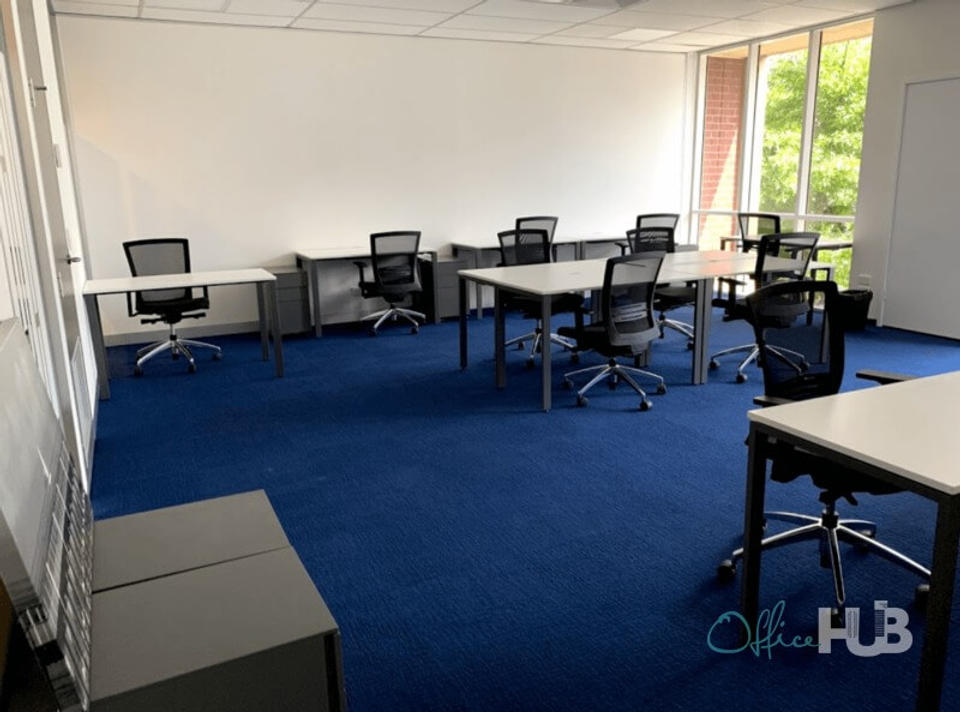 17 Person Private Office For Lease At Lower Heidelberg Road, Heidelberg, VIC, 3084 - image 3