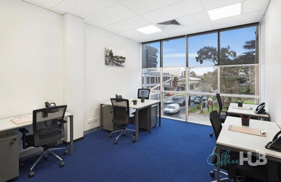 17 Person Private Office For Lease At Lower Heidelberg Road, Heidelberg, VIC, 3084 - image 2