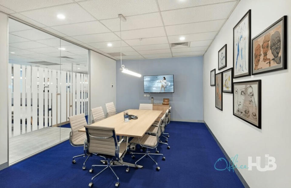 5 Person Private Office For Lease At Lower Heidelberg Road, Heidelberg, VIC, 3084 - image 3