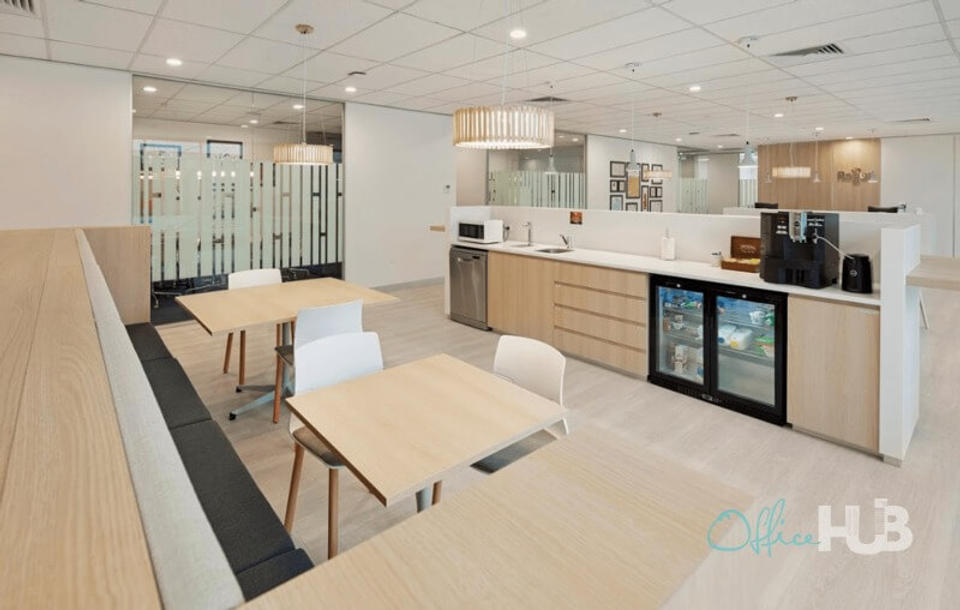 5 Person Private Office For Lease At Lower Heidelberg Road, Heidelberg, VIC, 3084 - image 2
