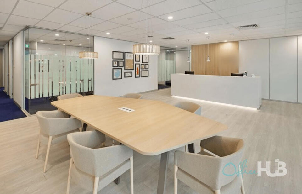 5 Person Private Office For Lease At Lower Heidelberg Road, Heidelberg, VIC, 3084 - image 1