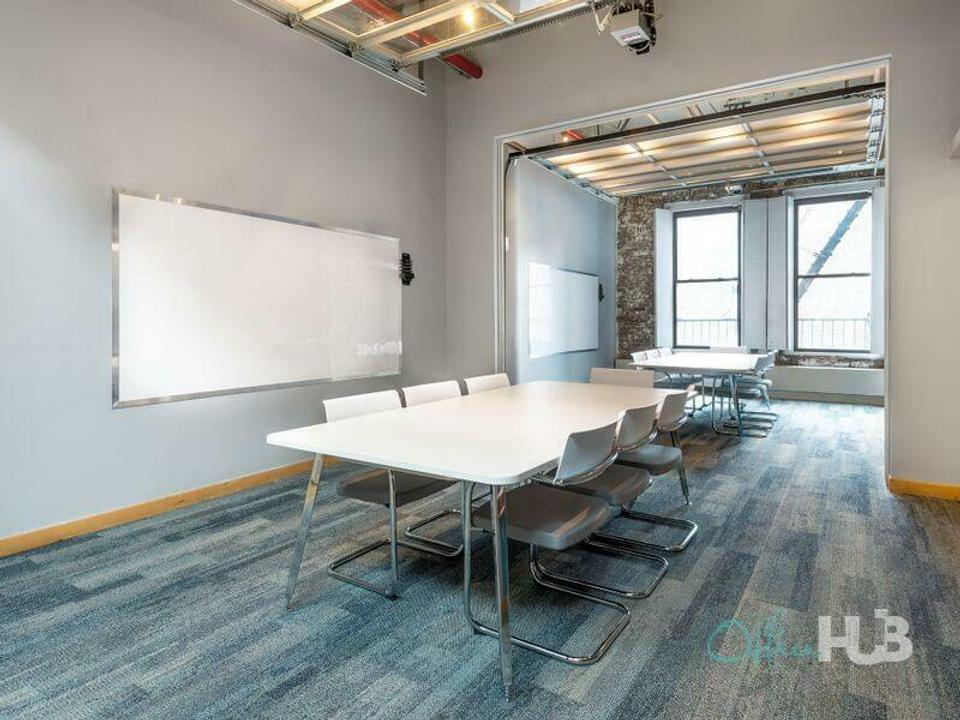 3 Person Private Office For Lease At 41 E 11th St, New York, New York, 10003 - image 1