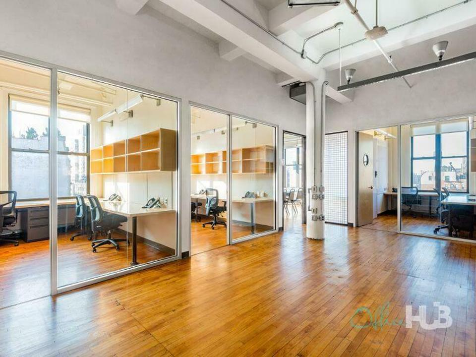 1 Person Private Office For Lease At 41 E 11th St, New York, New York, 10003 - image 2
