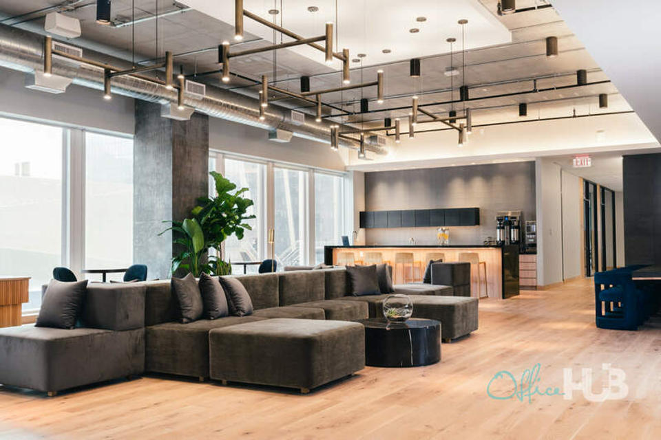 8 Person Private Office For Lease At 31 Hudson Yards, New York, New York, 10001 - image 2