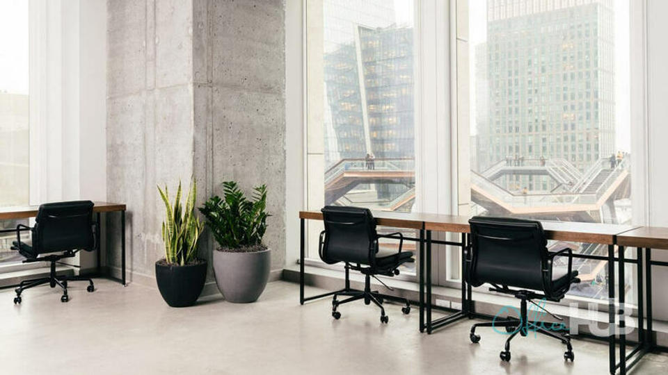 4 Person Private Office For Lease At 31 Hudson Yards, New York, New York, 10001 - image 1