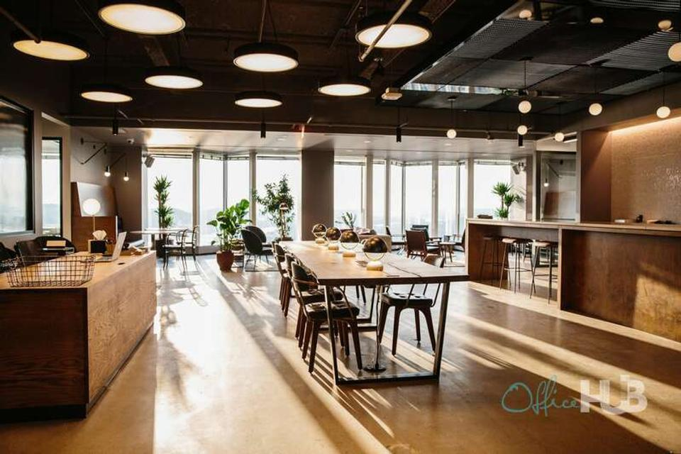 20 Person Enterprise Office For Lease At 1 One PPG Place, Pittsburgh, PA, 15222 - image 2