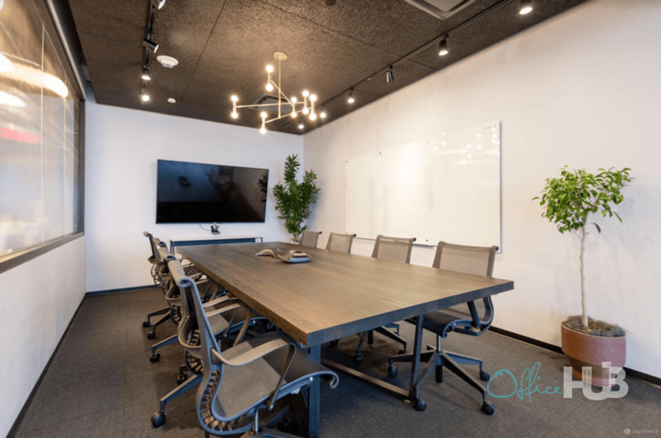 6 Person Private Office For Lease At 1 One PPG Place, Pittsburgh, PA, 15222 - image 3