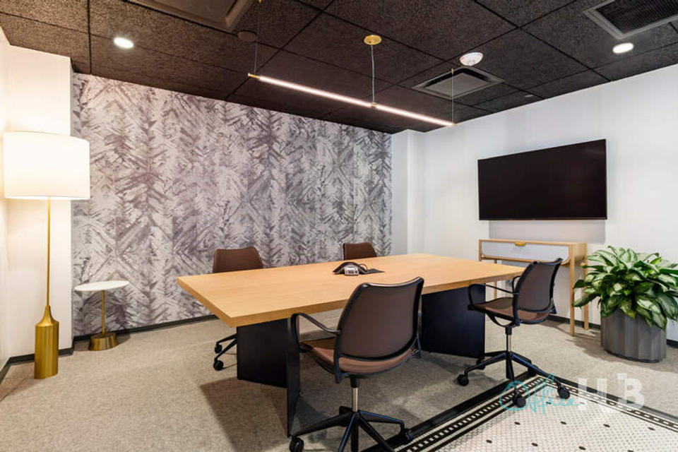 8 Person Private Office For Lease At 136 South Main Street, Salt Lake City, UT, 84101 - image 1