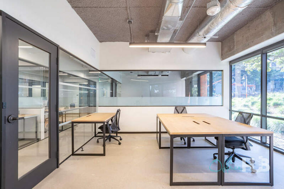 3 Person Private Office For Lease At 1700 Montgomery St., San Francisco, California, 94111 - image 3