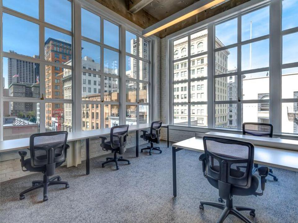 26 Person Enterprise Office For Lease At 77 Geary Street, San Francisco, California, 94108 - image 3