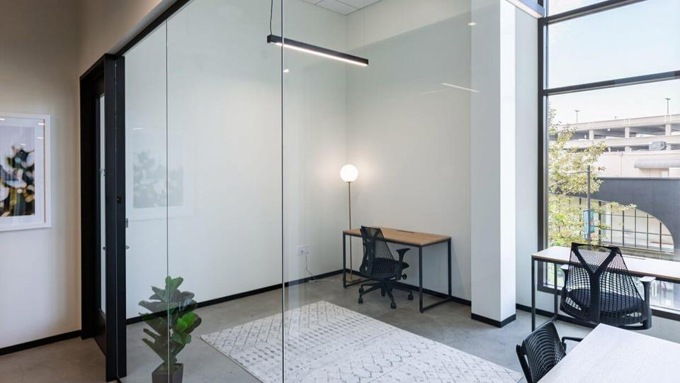 5 Person Private Office For Lease At 1200 Morris Turnpike, Short Hills, NJ, 07078 - image 2