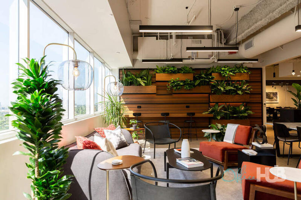 5 Person Private Office For Lease At 9255 Sunset Blvd., West Hollywood, California, 90069 - image 2