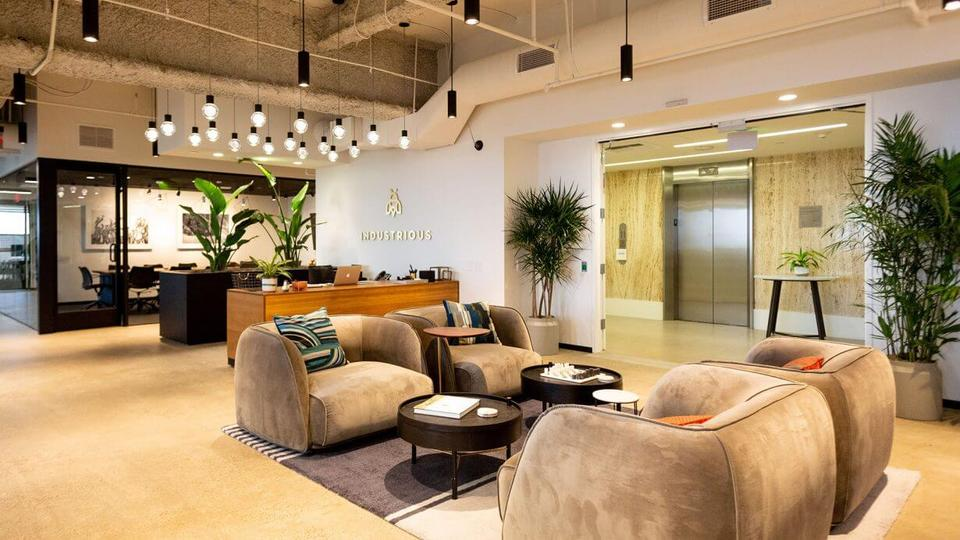 5 Person Private Office For Lease At 9255 Sunset Blvd., West Hollywood, California, 90069 - image 3