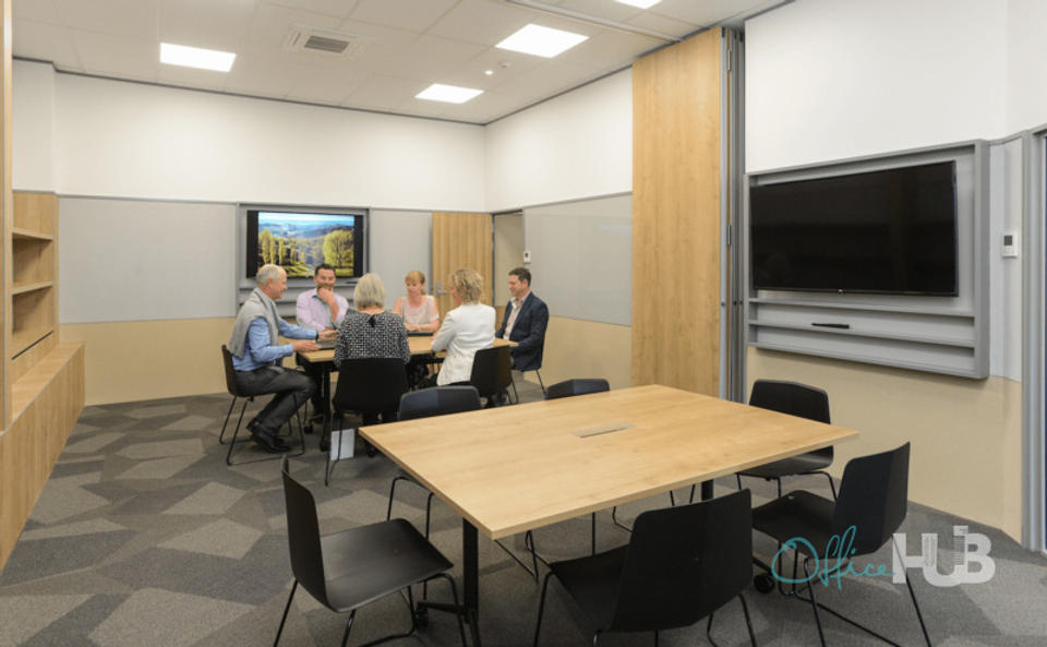4 Person Coworking Office For Lease At Market Street North, Hastings, Hawke's Bay, 4122 - image 2