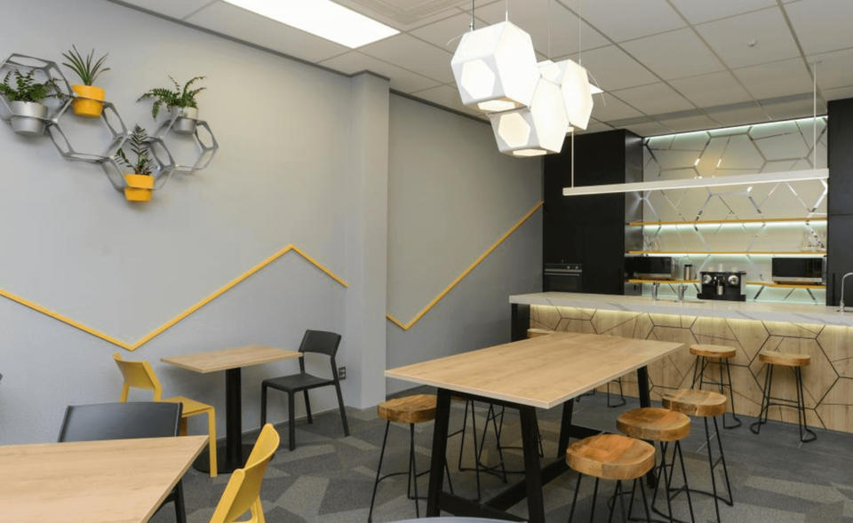 1 Person Coworking Office For Lease At Market Street North, Hastings, Hawke's Bay, 4122 - image 1