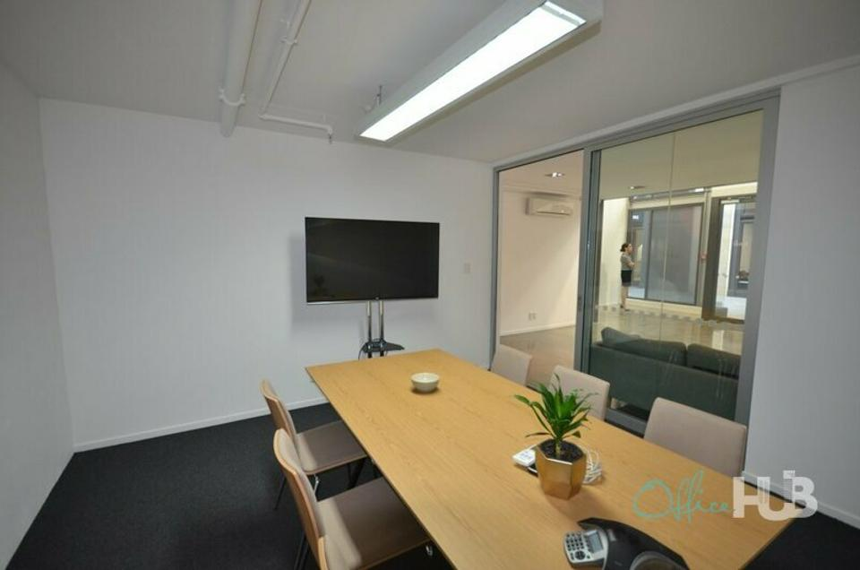 15 Person Enterprise Office For Lease At Dockside Lane, Auckland CBD, Auckland, 1010 - image 2