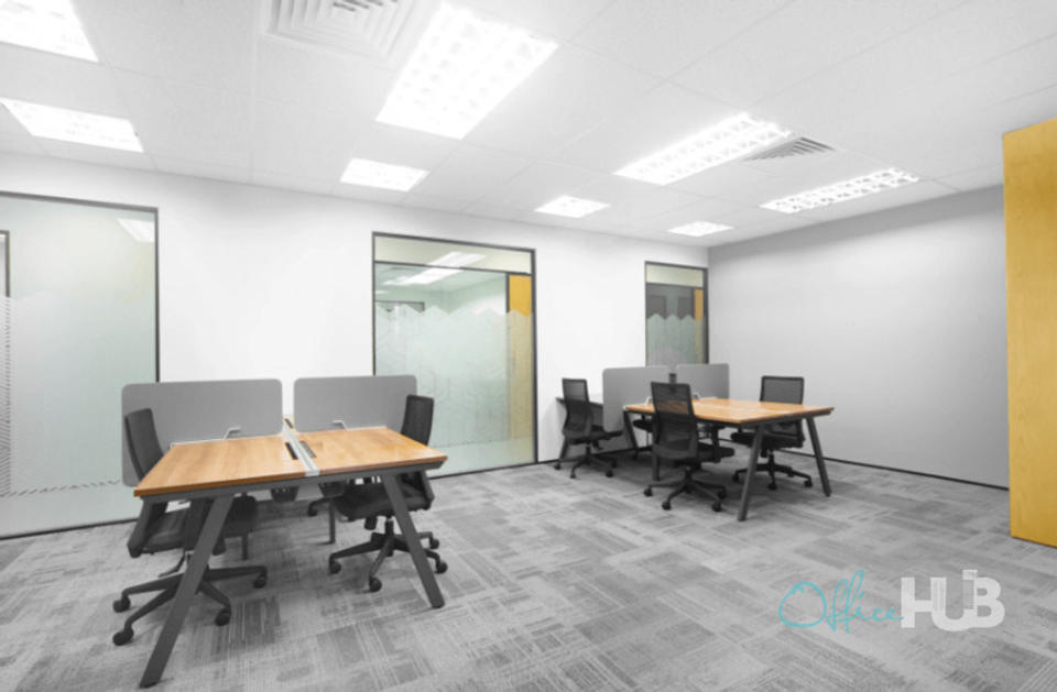 5 Person Private Office For Lease At 2 Beach Street, George Town, Penang, 10300 - image 3