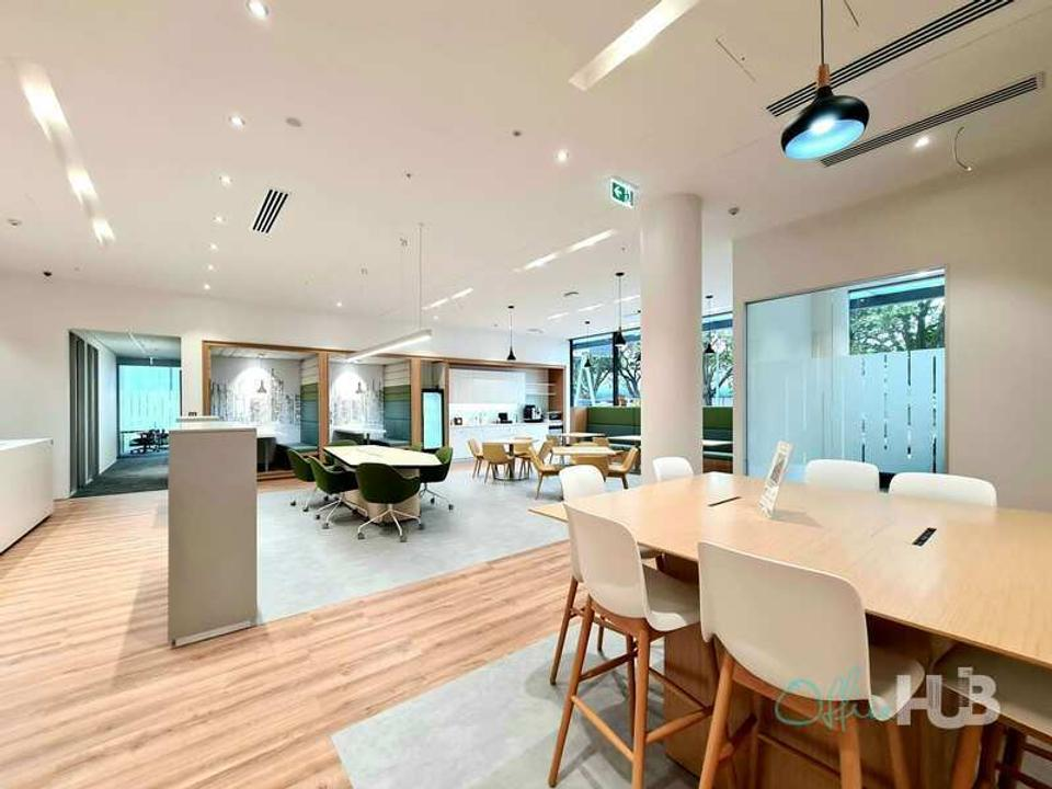 5 Person Private Office For Lease At Fanshawe Street, Auckland, Auckland, 1010 - image 3