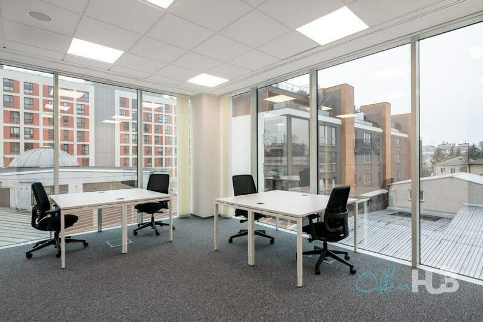 20 Person Private Office For Lease At Fanshawe Street, Auckland, Auckland, 1010 - image 3