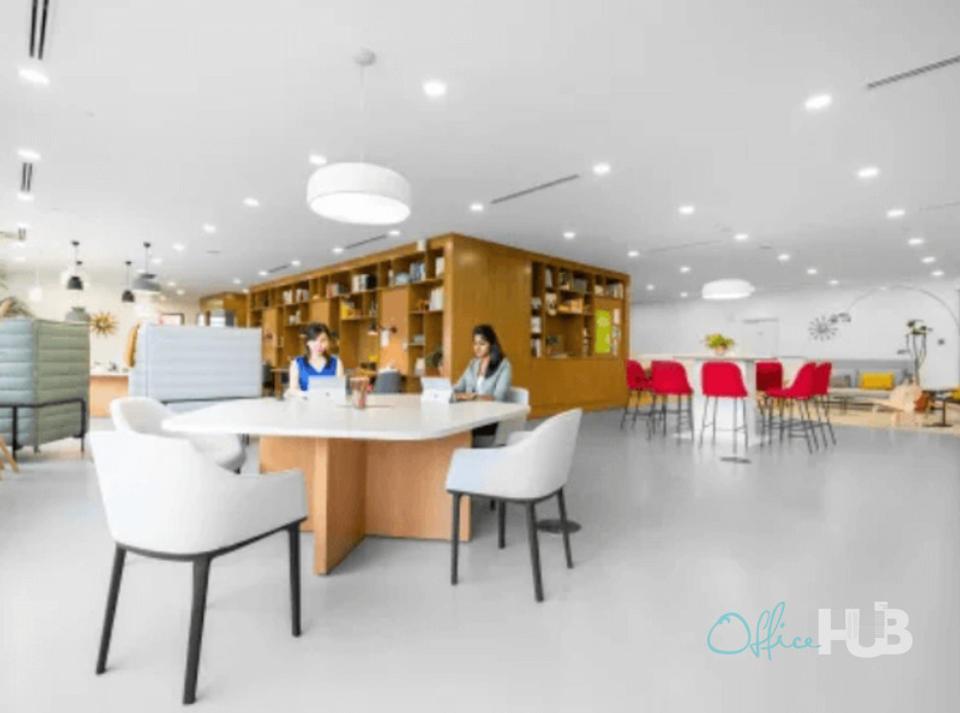 15 Person Private Office For Lease At 12 Jalan PJU 7/5, Petaling Jaya, Selangor, 47800 - image 3