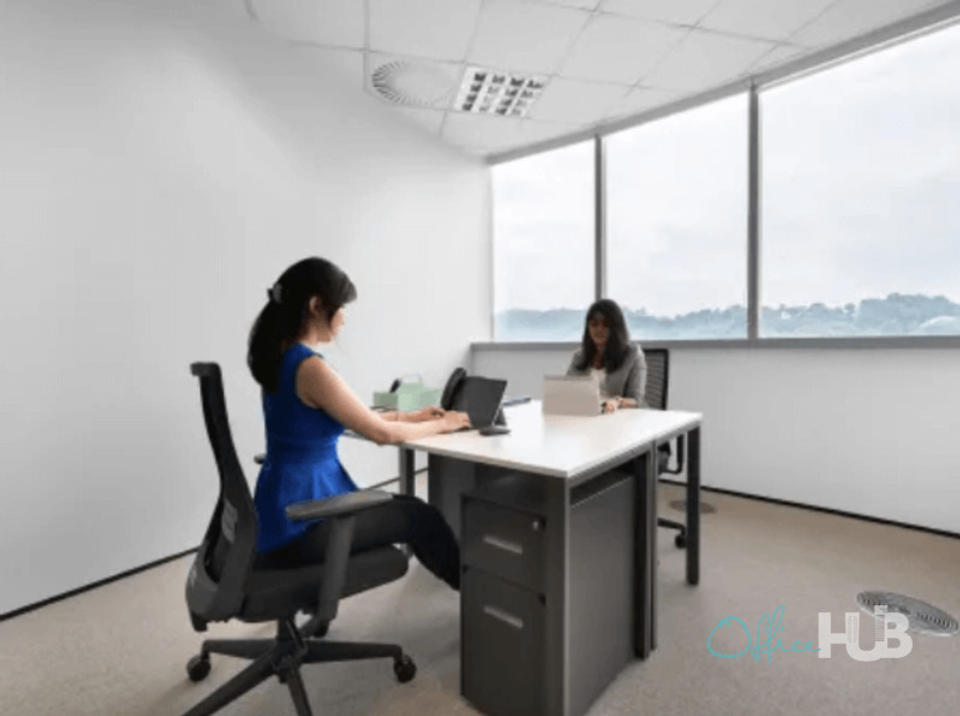 15 Person Private Office For Lease At 12 Jalan PJU 7/5, Petaling Jaya, Selangor, 47800 - image 3