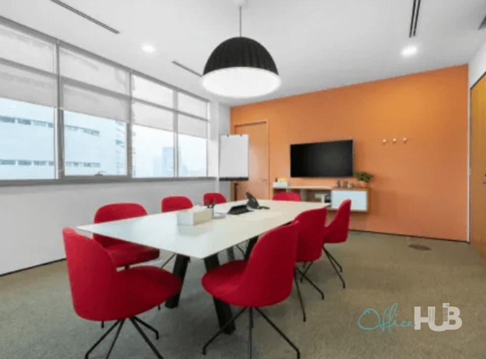 2 Person Private Office For Lease At 12 Jalan PJU 7/5, Petaling Jaya, Selangor, 47800 - image 1