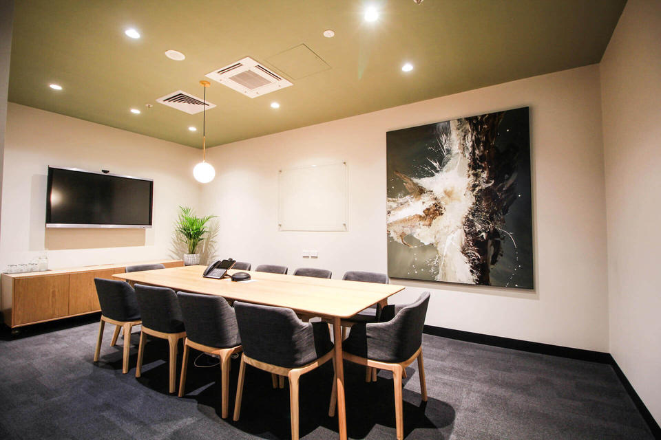 3 Person Private Office For Lease At 111 Elizabeth Street, Sydney, NSW, 2000 - image 1