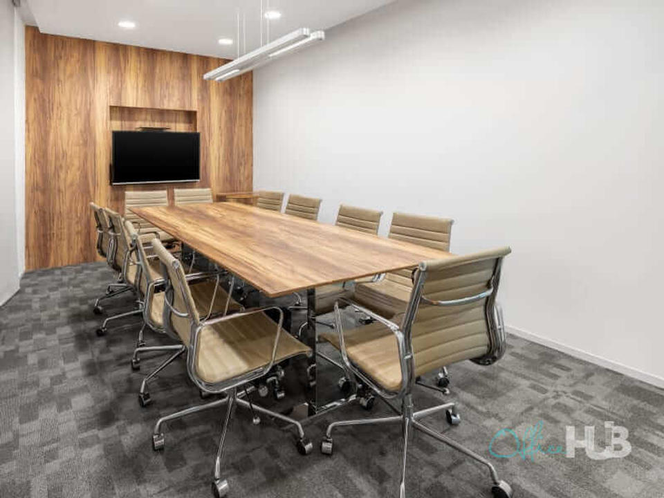 15 Person Private Office For Lease At 10 Shuangqing Road, Chengdu, Sichuan, 610056 - image 3