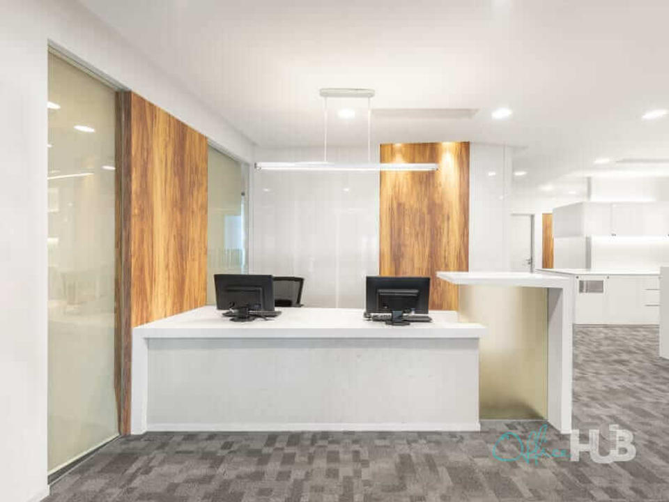 15 Person Private Office For Lease At 10 Shuangqing Road, Chengdu, Sichuan, 610056 - image 2