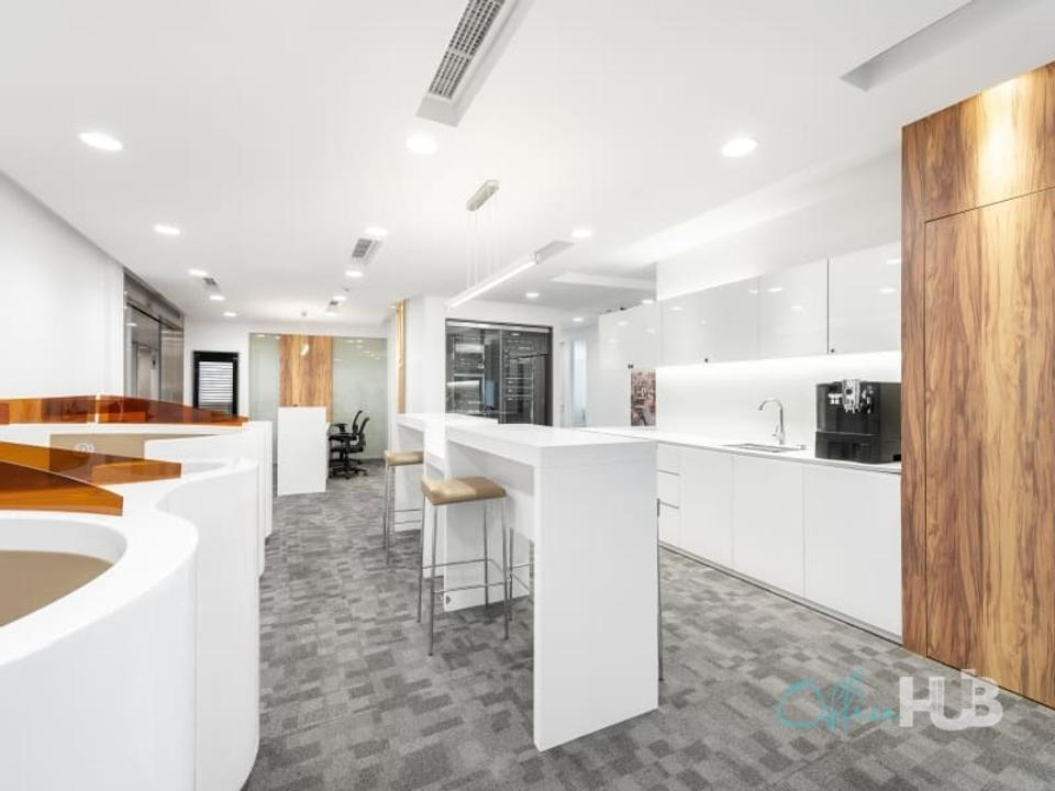 1 Person Virtual Office For Lease At 10 Shuangqing Road, Chengdu, Sichuan, 610056 - image 3
