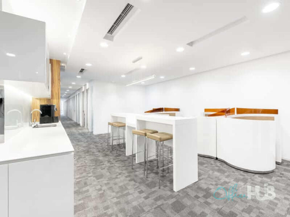 5 Person Private Office For Lease At 10 Shuangqing Road, Chengdu, Sichuan, 610056 - image 2
