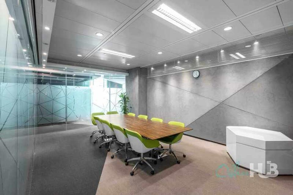 1 Person Private Office For Lease At 9 Dongdaqiao Road, Beijing, Beijing, 100020 - image 3