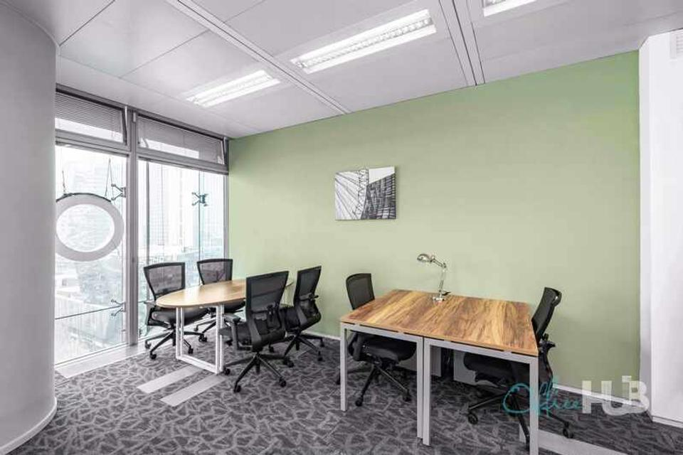1 Person Private Office For Lease At 9 Dongdaqiao Road, Beijing, Beijing, 100020 - image 2