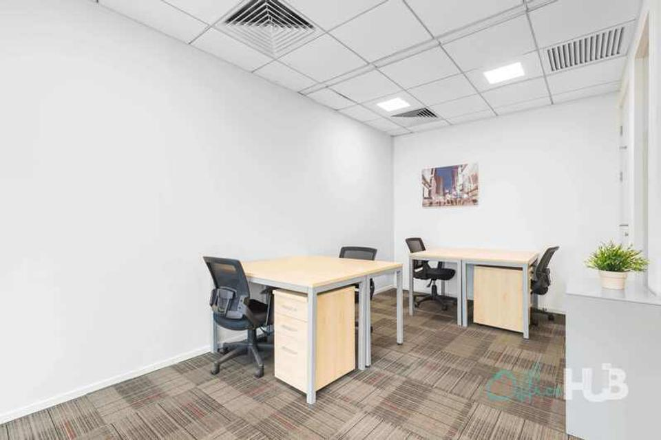 1 Person Virtual Office For Lease At 1009 Middle Jidajiuzhou Avenue, Zhuhai, Guangdong, 519015 - image 1