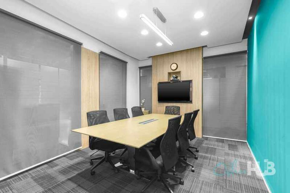 1 Person Virtual Office For Lease At 1009 Middle Jidajiuzhou Avenue, Zhuhai, Guangdong, 519015 - image 2