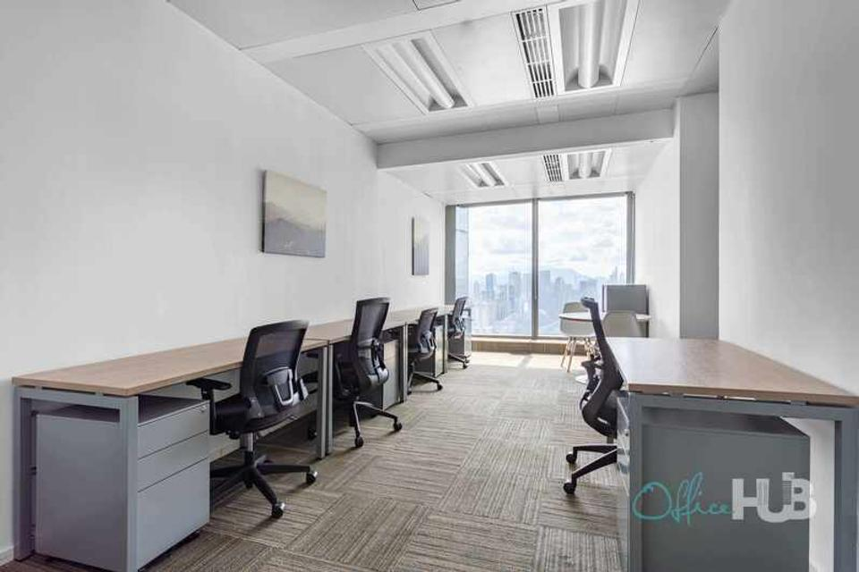 40 Person Private Office For Lease At 6011 Shennan Avenue, Shenzhen, Guangdong, 518048 - image 2