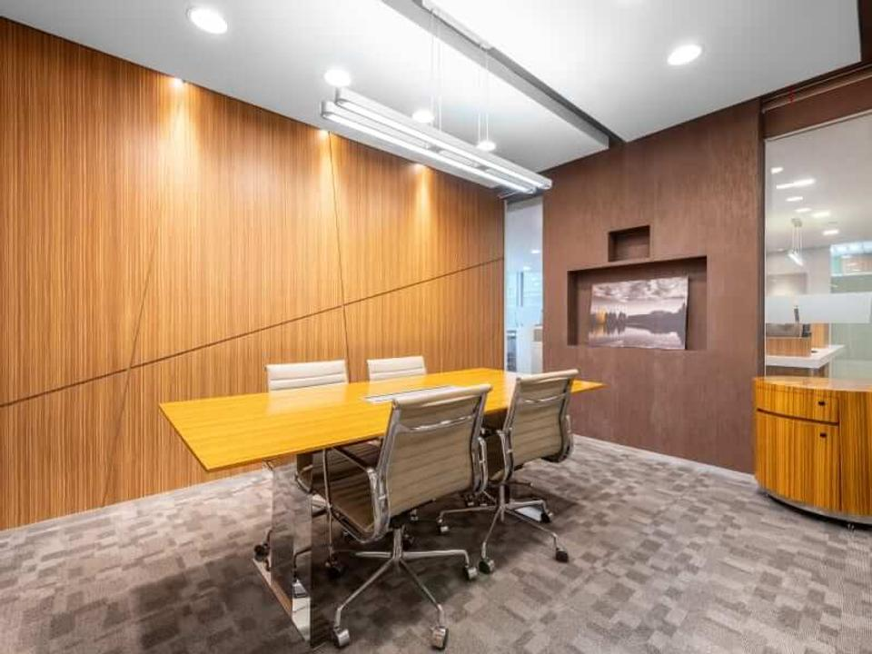 50 Person Private Office For Lease At 1 Guanghua Road, Beijing, Beijing, 100020 - image 3