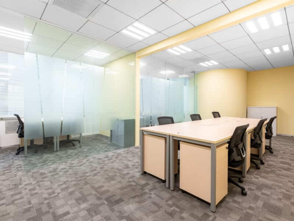50 Person Private Office For Lease At 1 Guanghua Road, Beijing, Beijing, 100020 - image 2
